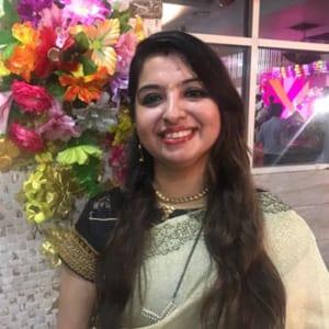 Pratishtha Shah