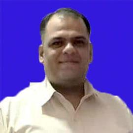 Amit Sundrani